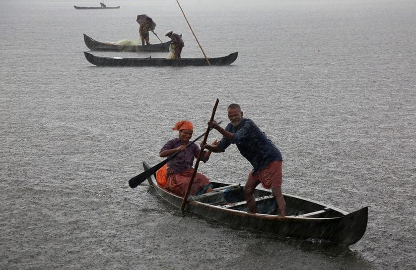 India set to see average monsoon rains this year - Reuters