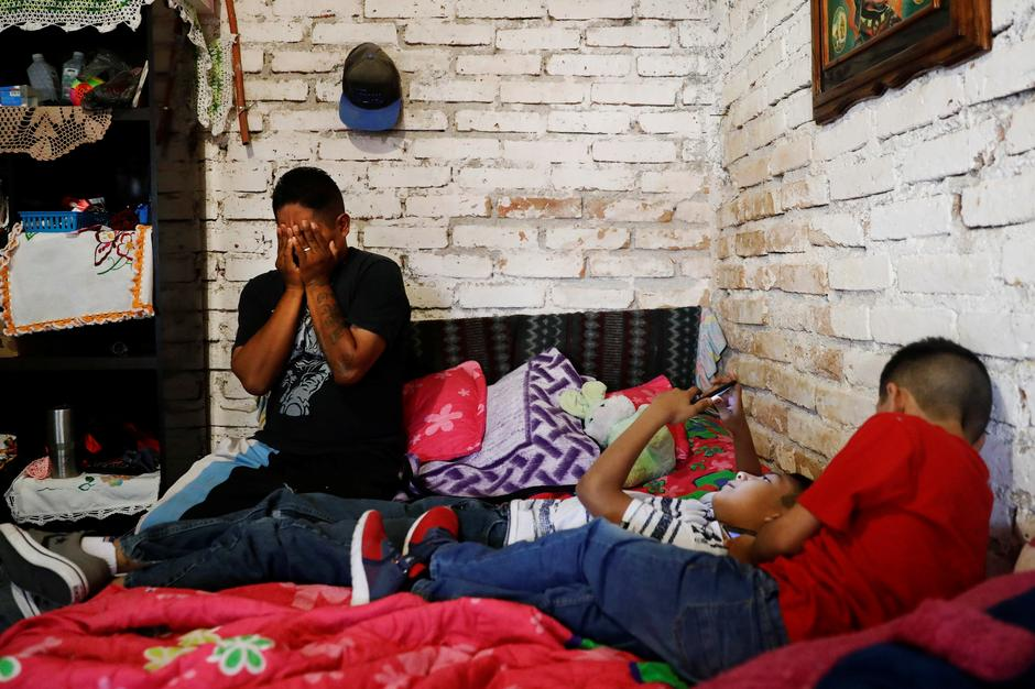 Denials of U S  immigrant visas skyrocket after little