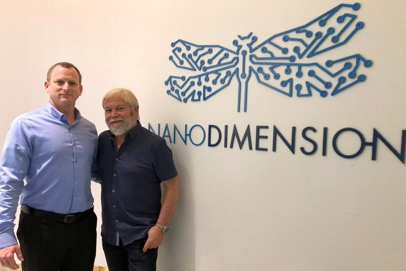 Nano Dimension sees sharp growth on increasing demand for 3D printing