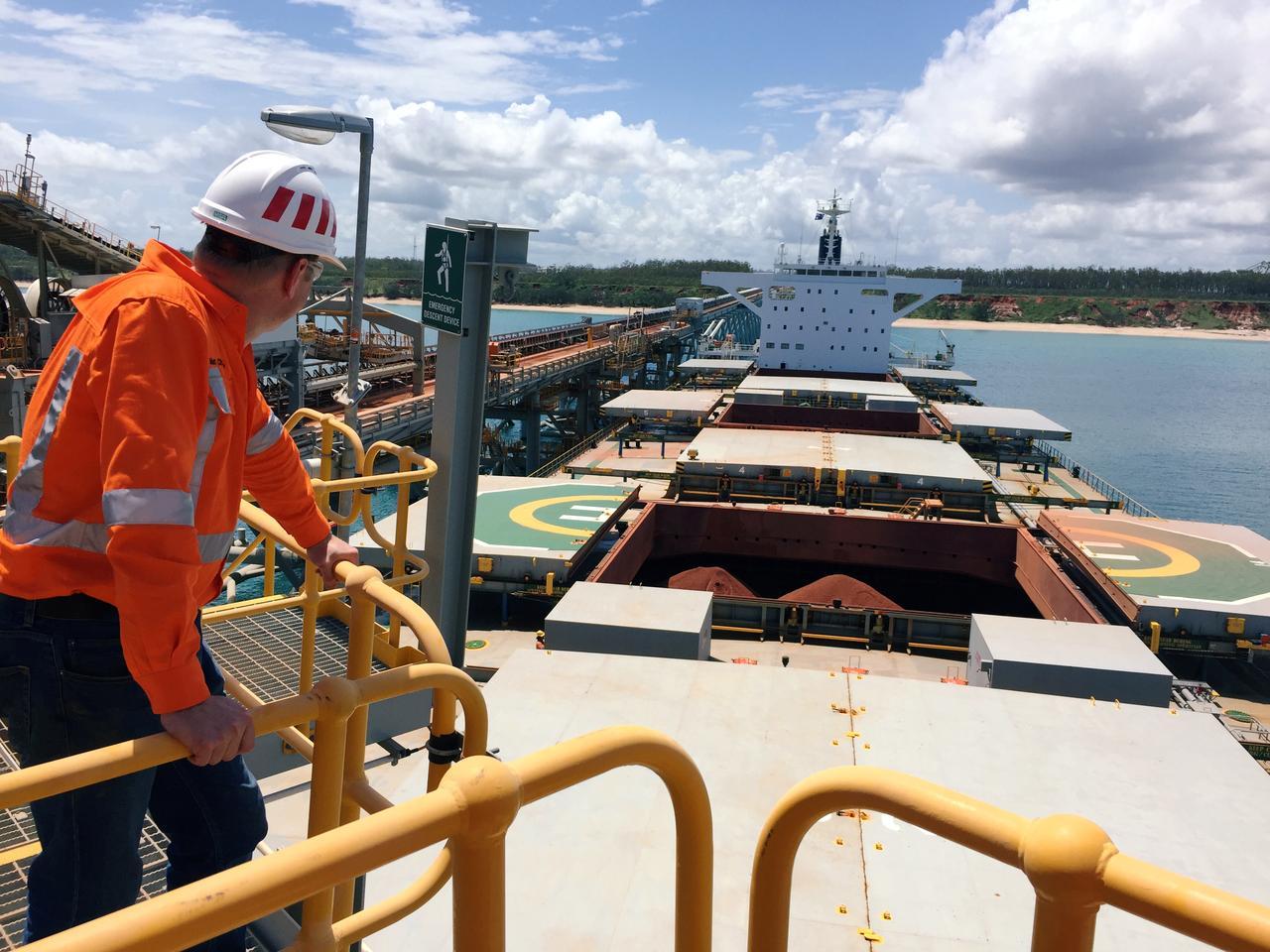 Column: Rio Tinto warning may rupture mining industry into