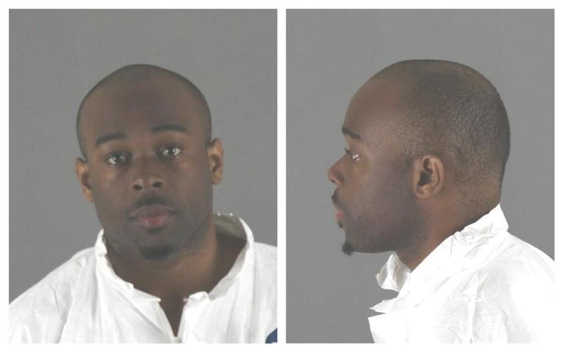 Man Accused Of Tossing Boy Off Mall Of America Balcony