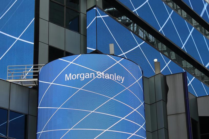 Morgan Stanley Stock Plan Director