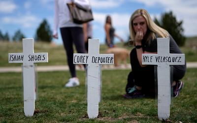 Remembering the Columbine massacre