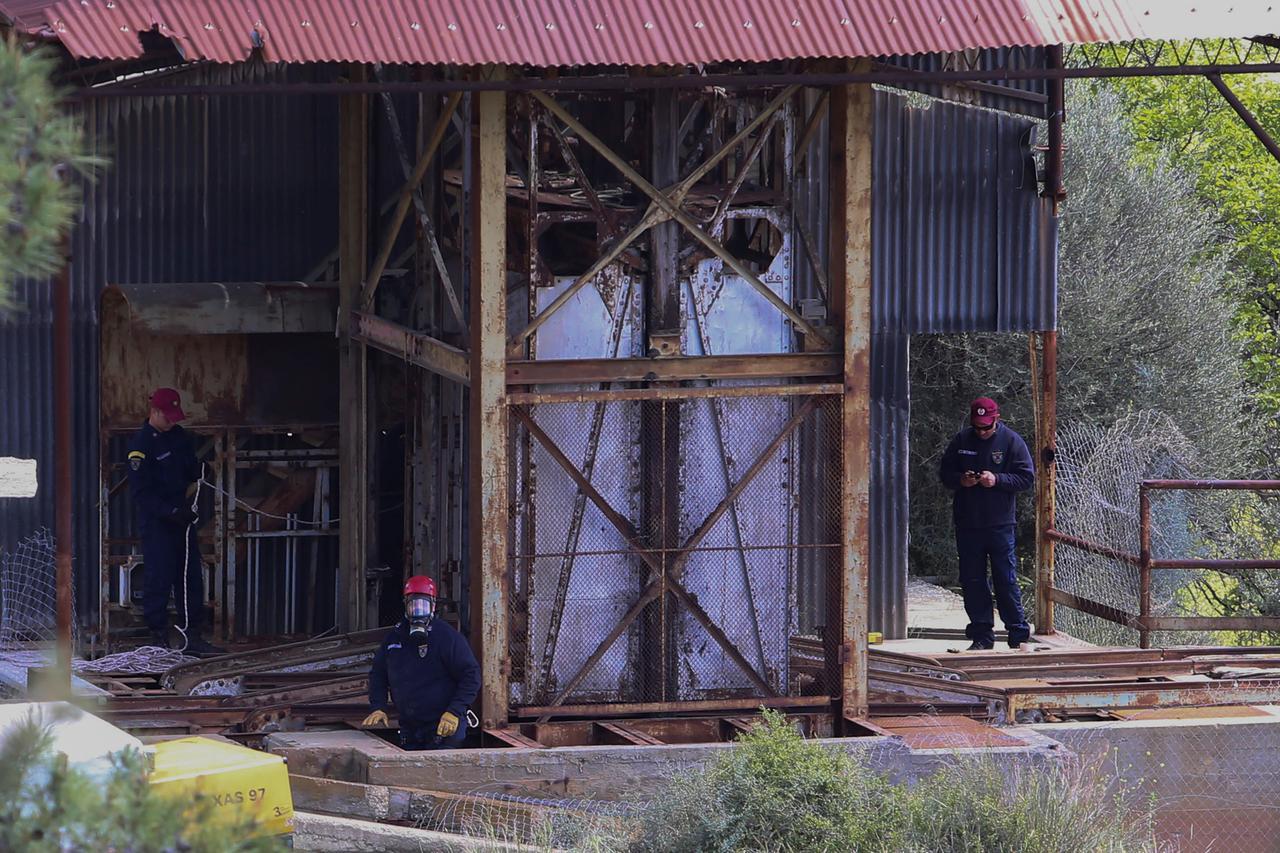 Cyprus probes 'unprecedented' killings by serial killer