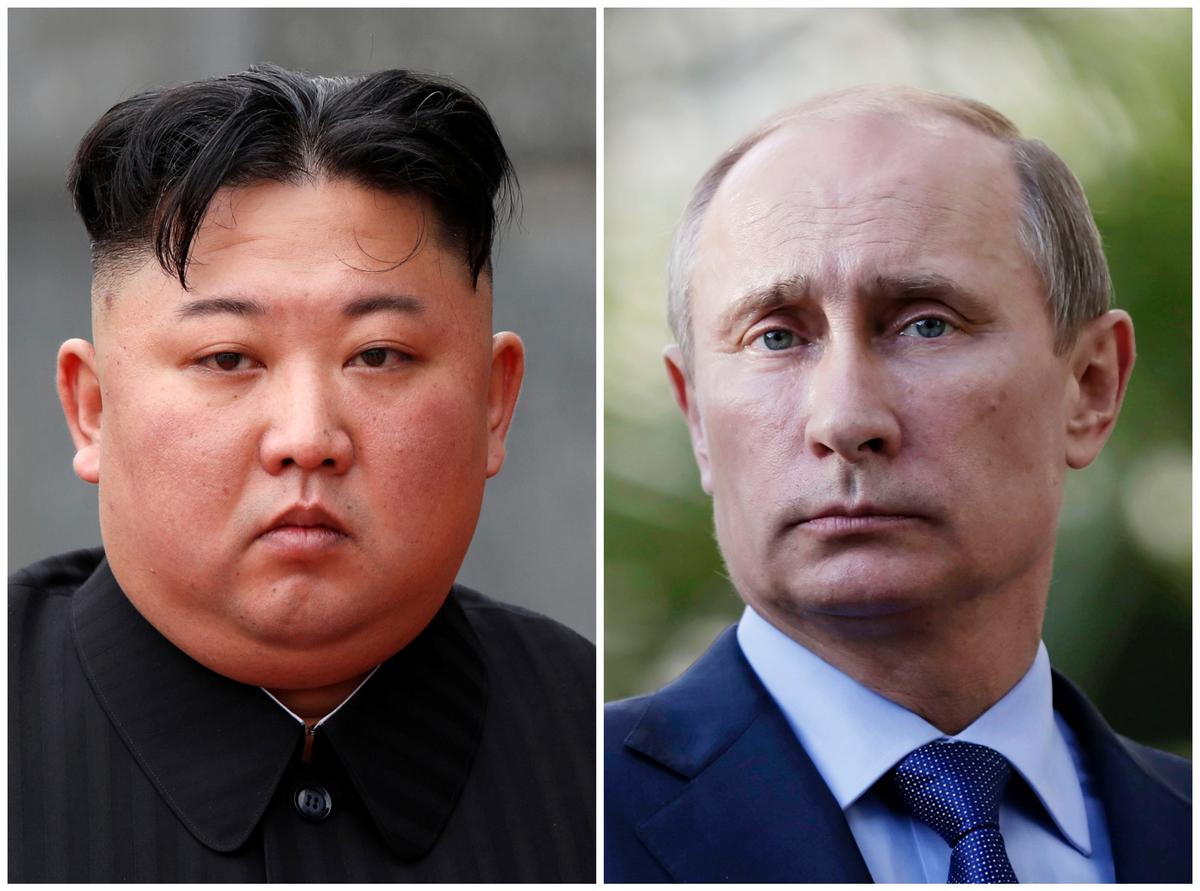 North Korea confirms leader Kim Jong Un to visit Russia for summit with Putin: KCNA