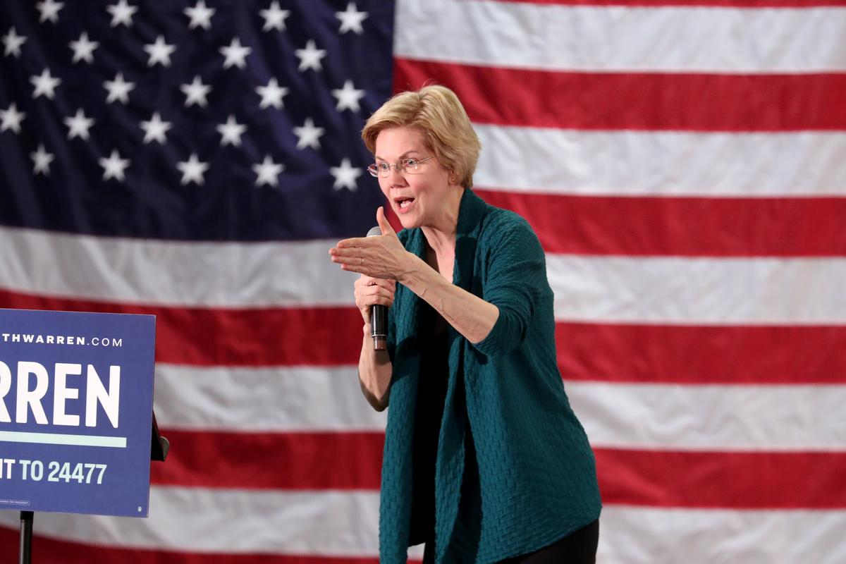 U.S. Senator Warren offers military housing bill to boost inspections, transparency