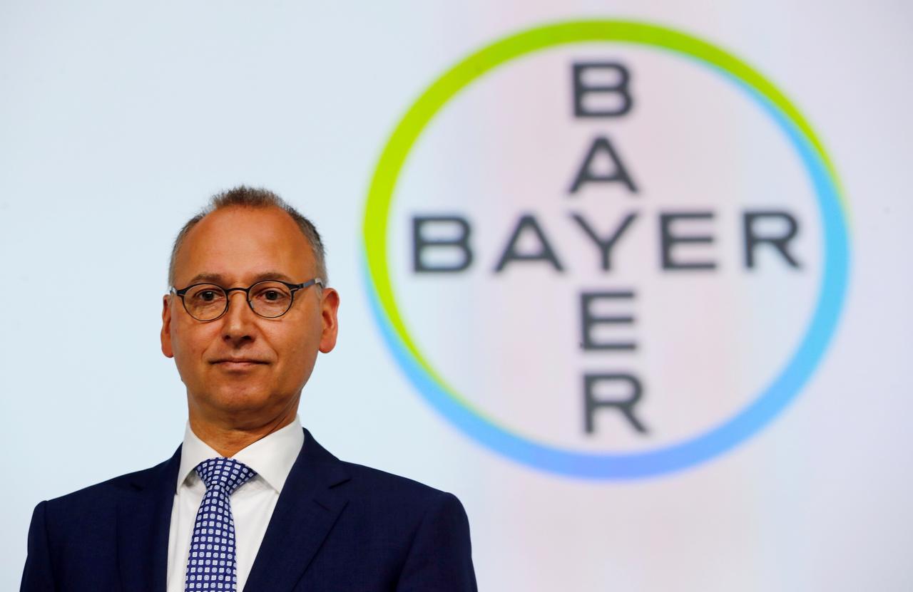 Shareholders rebuke Bayer bosses over Monsanto-linked stock
