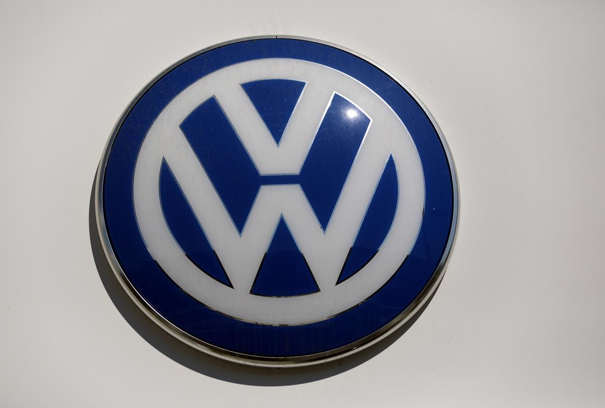 Volkswagen shrugs off 1 billion euro legal hit with higher SUV sales in first quarter