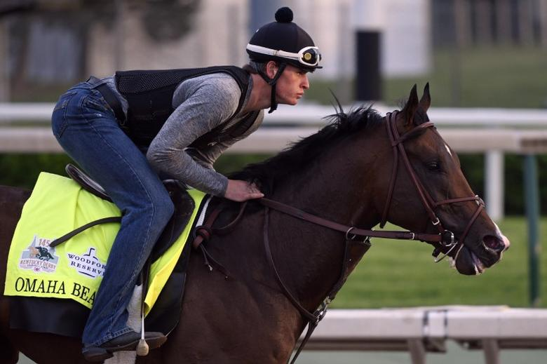 Wide Open Kentucky Derby Awaits After Favourite Scratched