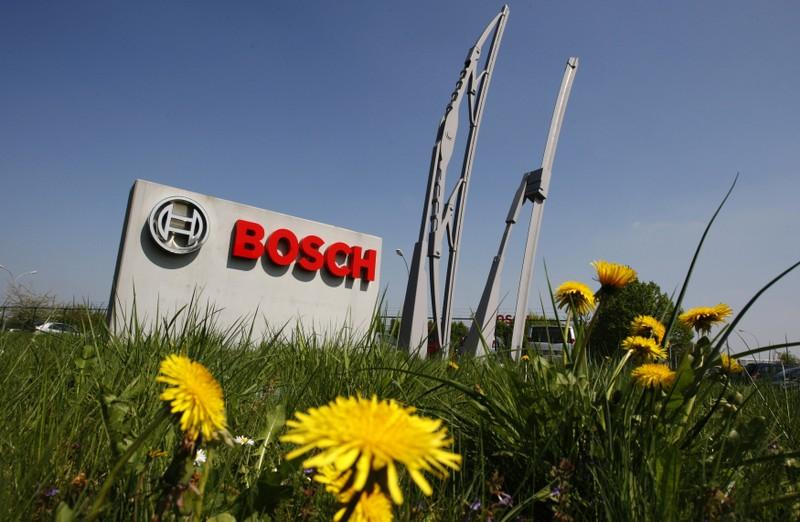 Bosch sets goal of being carbon neutral by 2020