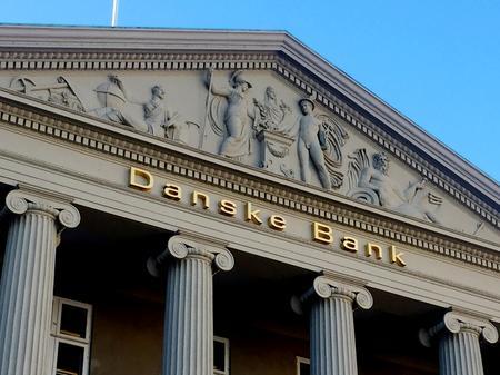 Danske Bank picks ex-ABN banker Vogelzang as CEO to rebuild trust