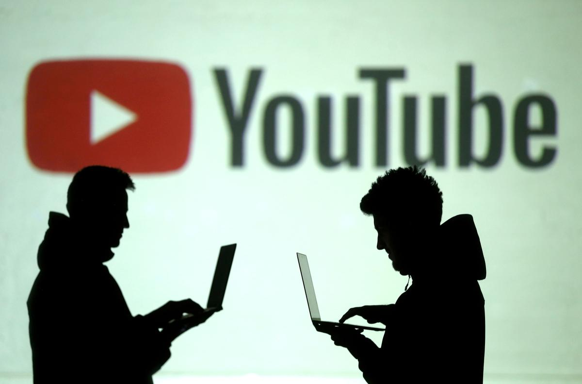 TV Networks Emerge as Obstacles on YouTube's Hunt for Ads