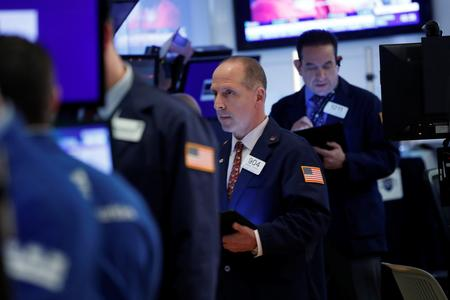 Futures point to steep losses at open as trade tensions worsen