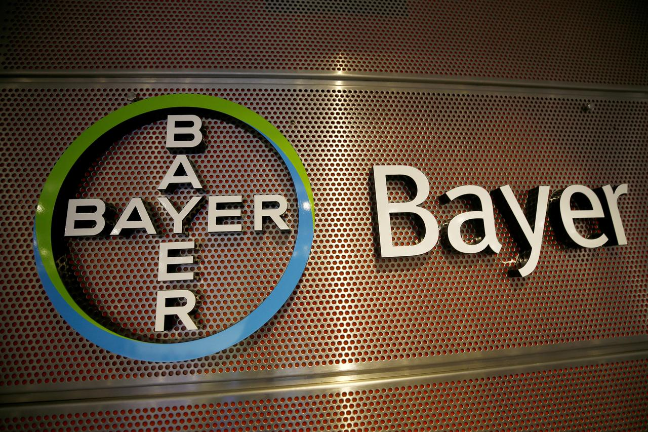Bayer says Monsanto likely kept files on influential people