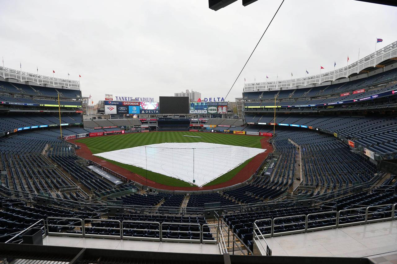 a380e7483 Yankees-Orioles postponed after rain