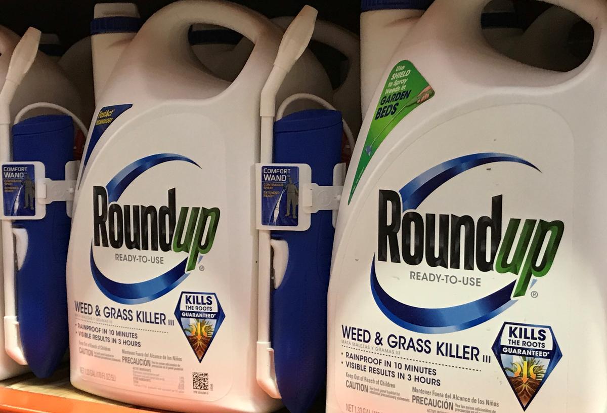 California jury hits Bayer with $2 billion award in Roundup cancer