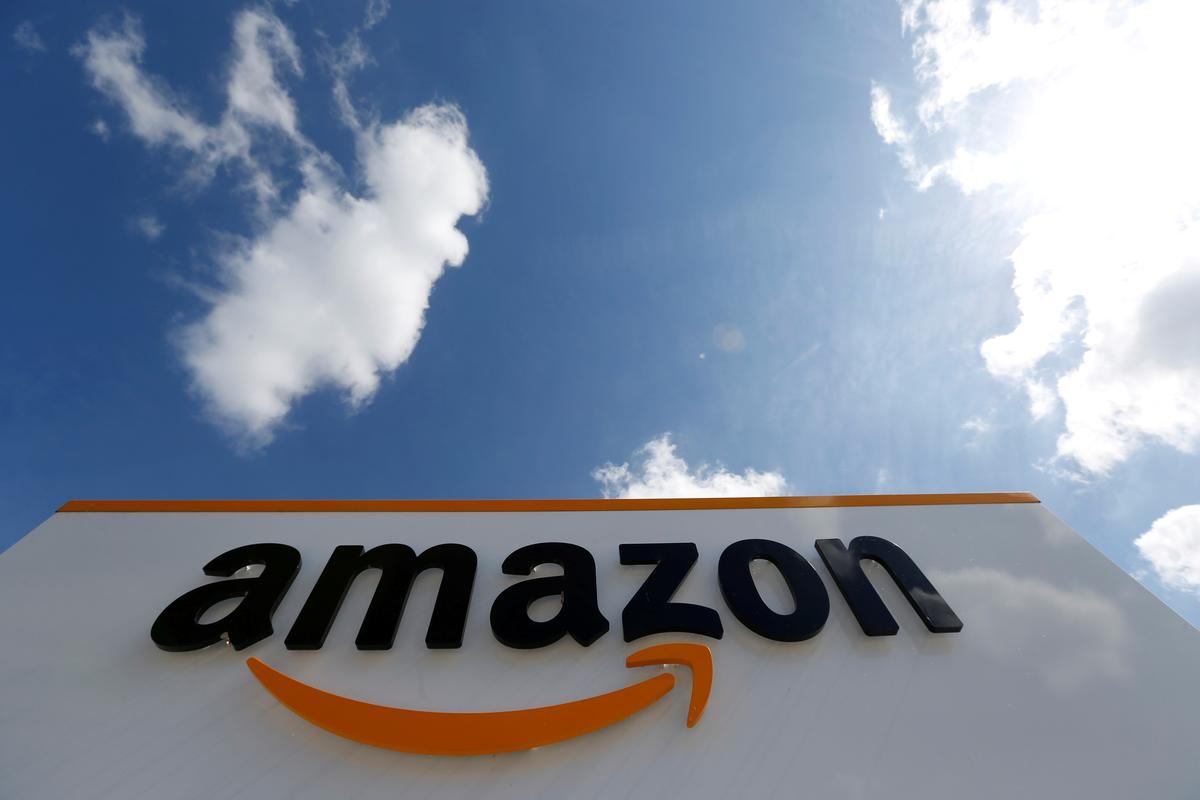 Amazon Partners UK's Next for Click & Collect Service