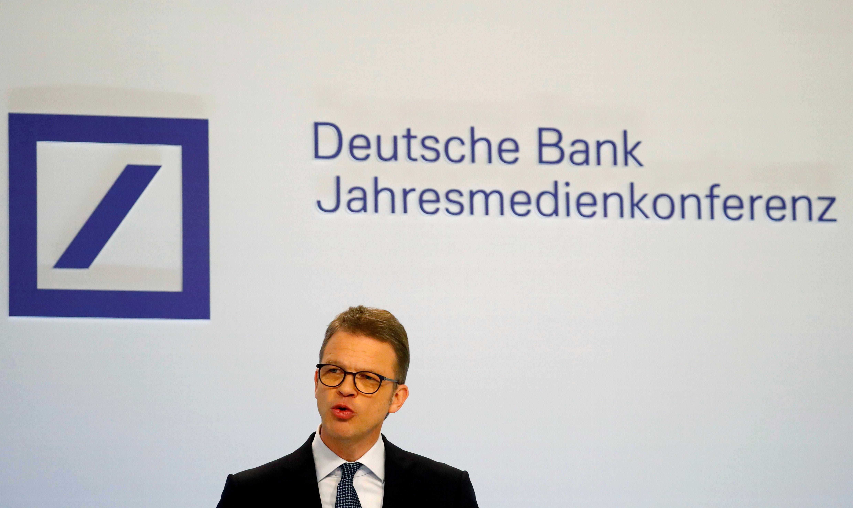 Investors renew calls for Deutsche Bank to trim investment bank