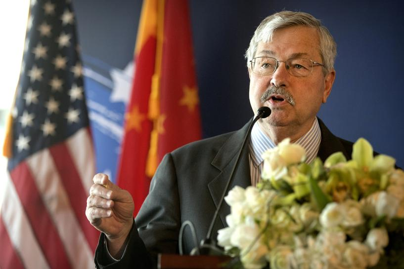 reuters.com - Reuters Editorial - U.S. ambassador to China to make first visit to Tibet since 2013: report