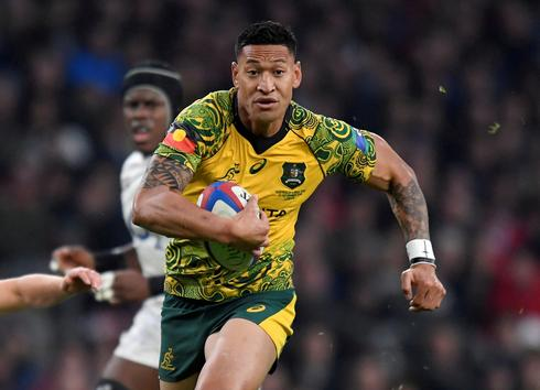 Folau waives right to appeal, says 'no confidence' in process