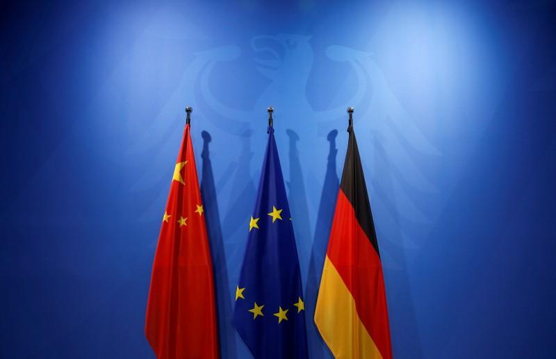 EU und China besiegeln Flugabkommen