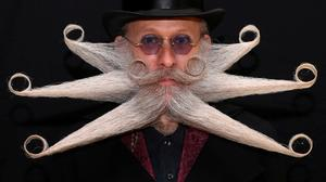 International World Beard and Moustache Championships