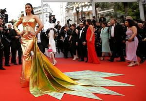 India at Cannes 2019