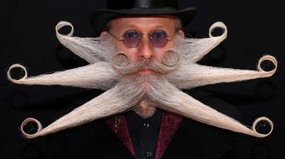 International World Beard and Moustache Championships