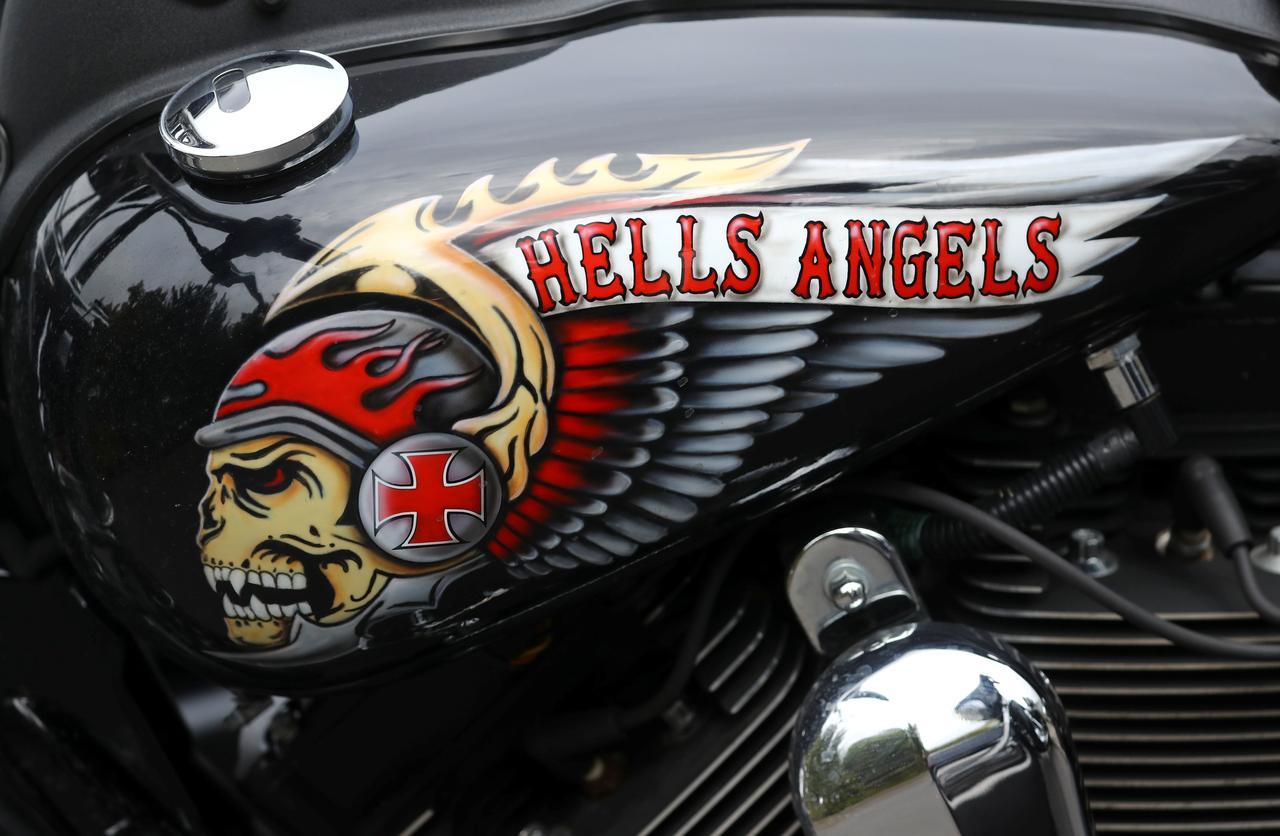 Portugal arrests 17 Hells Angels biker gang members in raids across