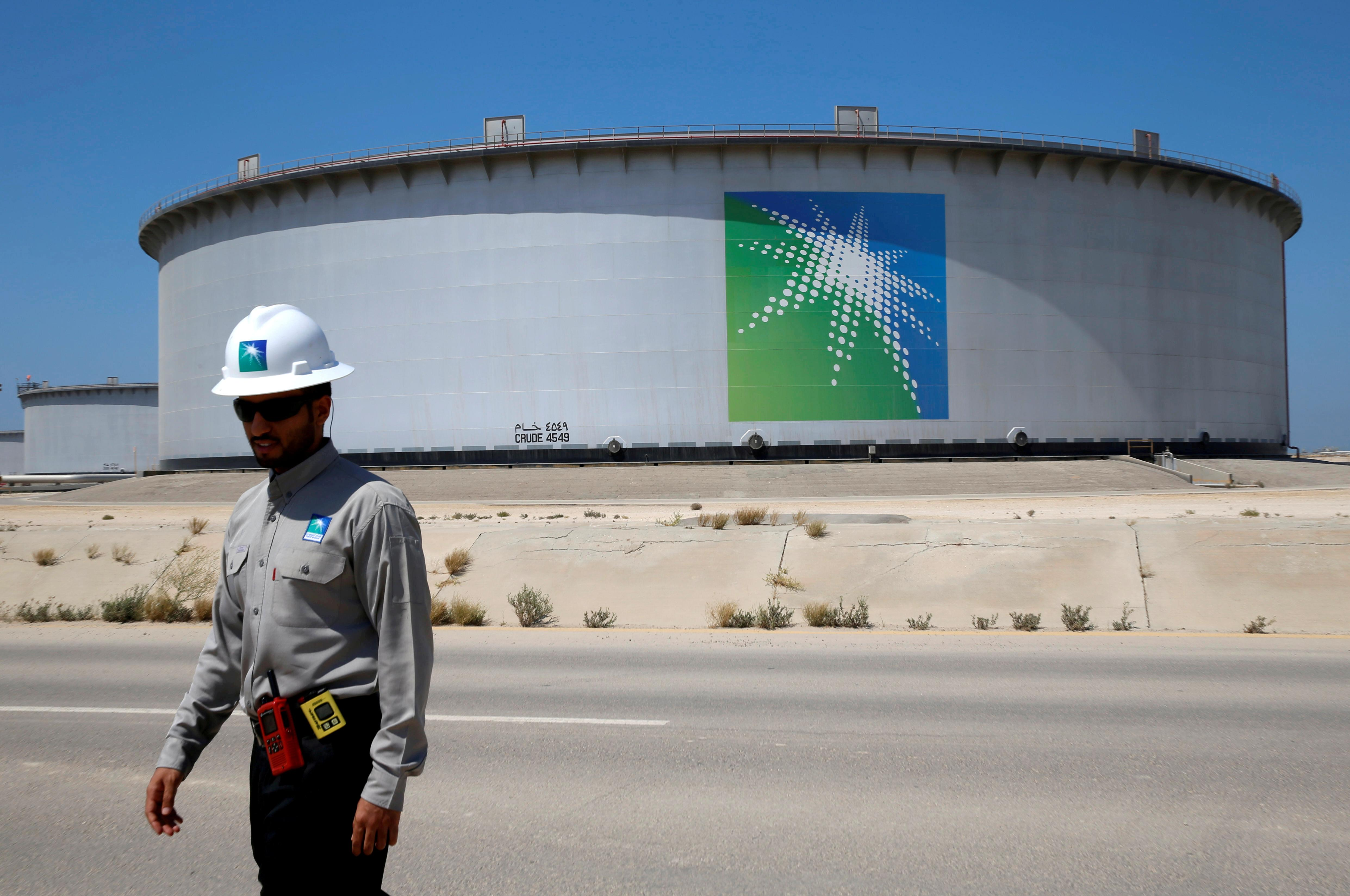 Column: Saudi Arabia waits for higher spot prices before raising oil exports