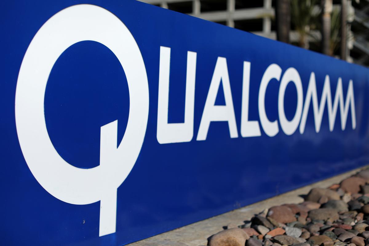 U.S. judge hammers Qualcomm in antitrust case, shares sink 13%