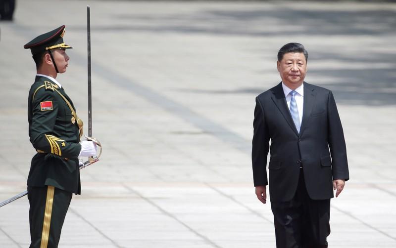 "Chinas Präsident Xi – Internationale Lage ""immer komplizierter"""