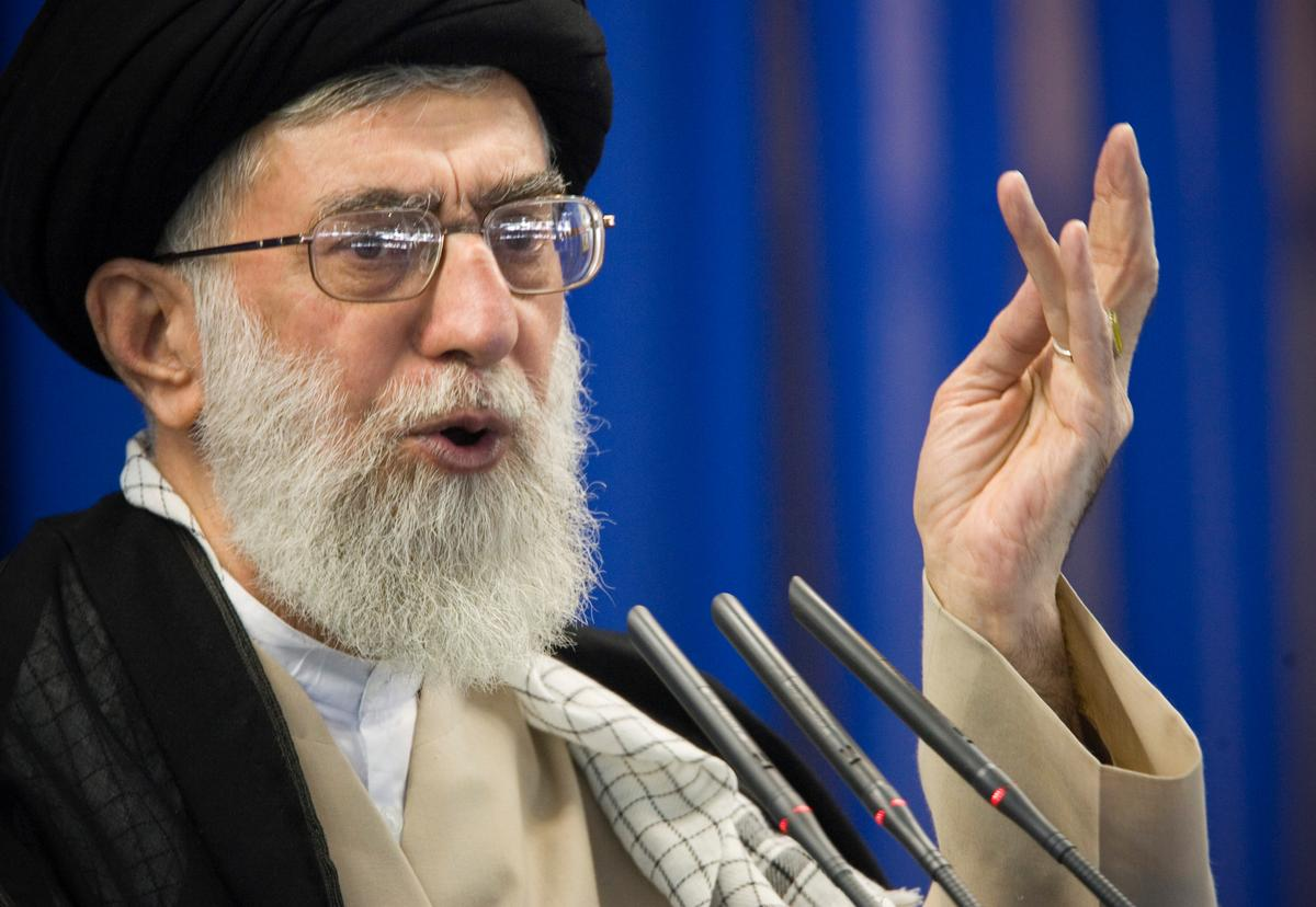 Iran youth will witness demise of Israel, 'American civilization':...