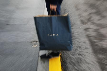 Zara owner Inditex appoints new CEO in drive for digital growth