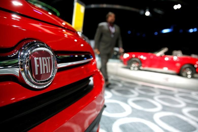 Breakingviews - Fiat gets motors revving on auto
