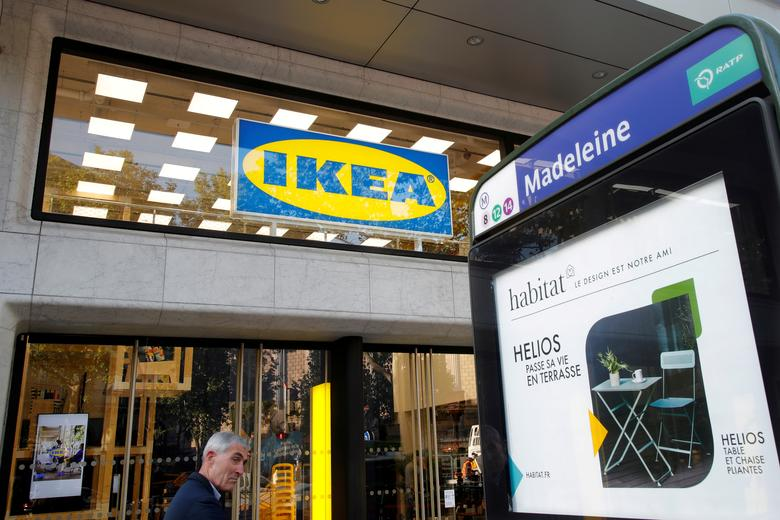 Exclusive Ikea To Revamp App As Store Strategy Shifts