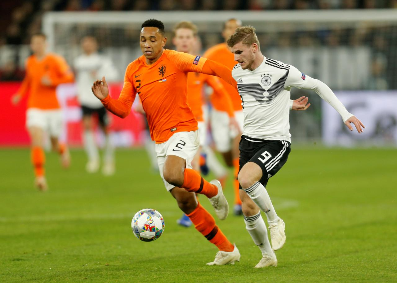 Image result for Tete left out as Netherlands finalise Nations League squad