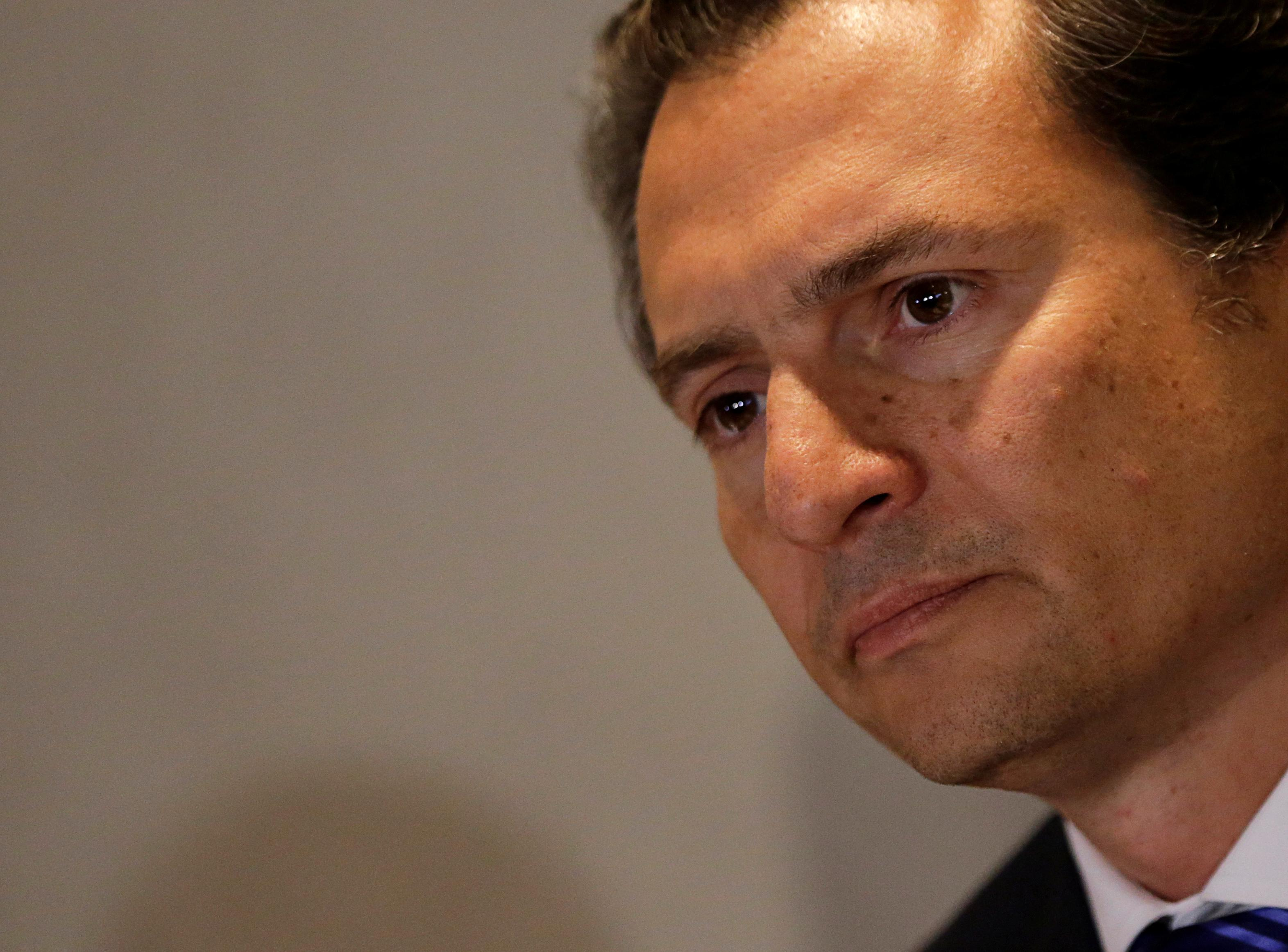 In bold anti-graft push, Mexico sets sights on ex-president's...