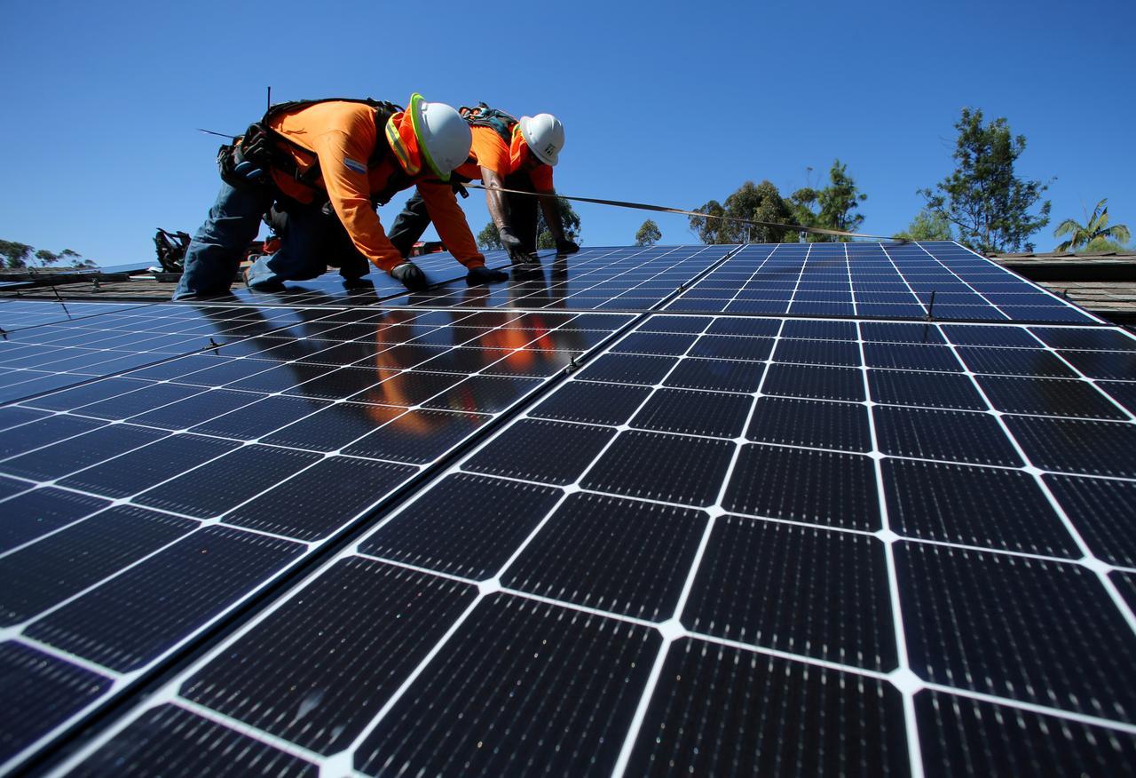 Tesla Roof Solar Panels >> Exclusive Tesla Woes Send Panasonic S U S Solar Cells To