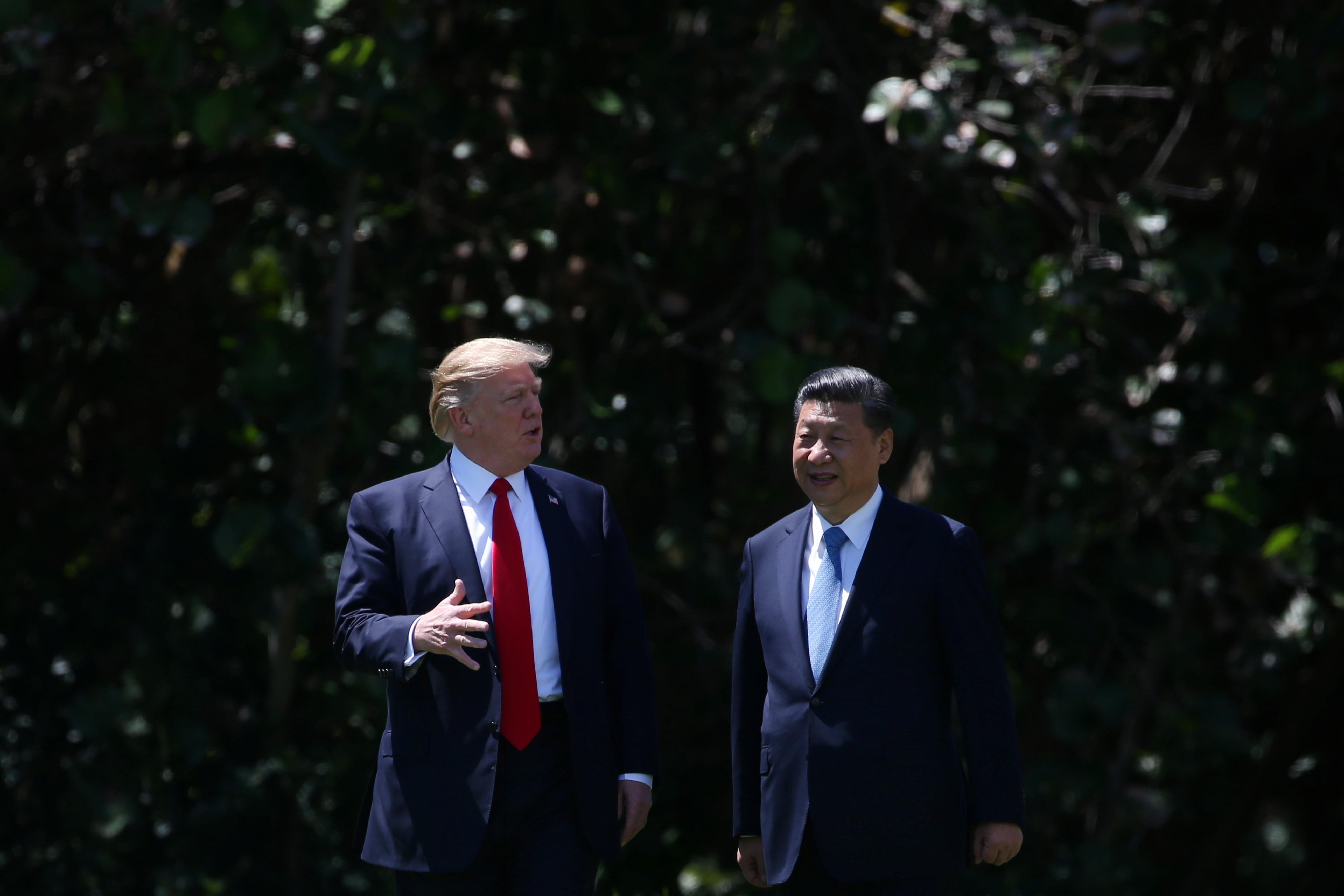 China threatens corporate hit-list on eve of new tariffs on U.S. imports