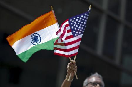India plays down Trump decision to remove U.S. trade privileges