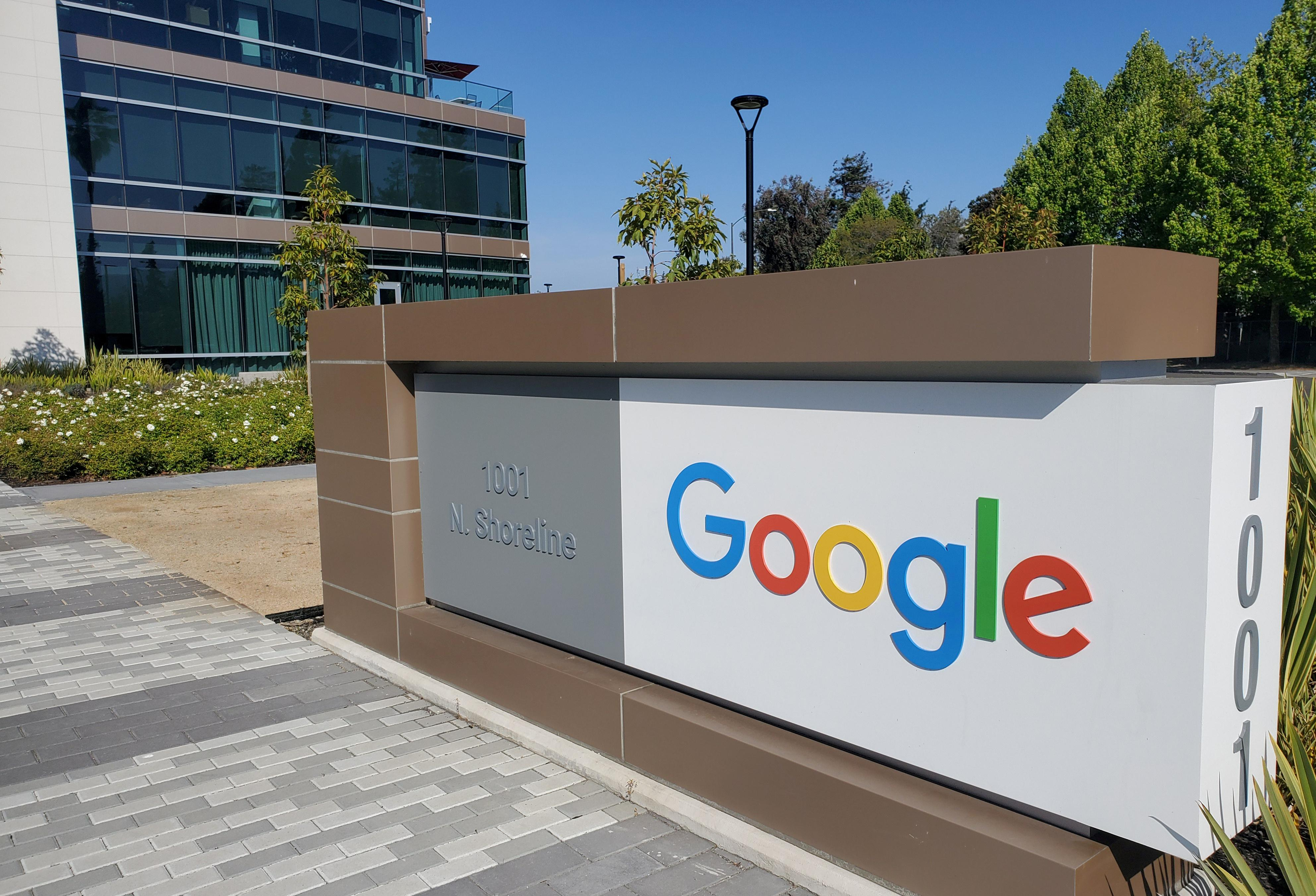 Explainer: Why Google has a target on its back in Washington
