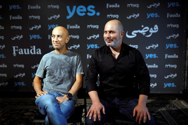 Israeli thriller series 'Fauda' digs in for darker third