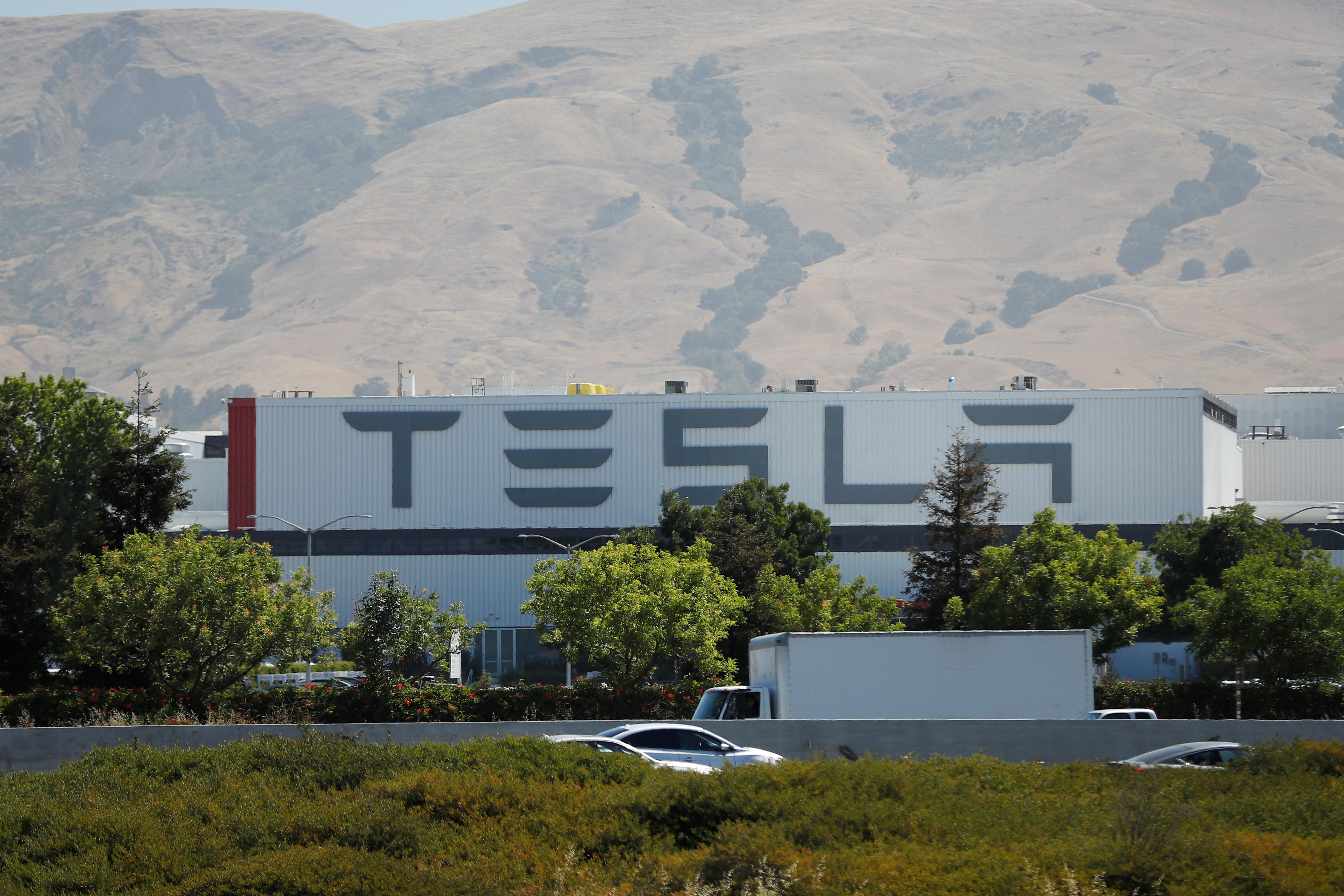 Tesla to make Model Y SUV at its California factory