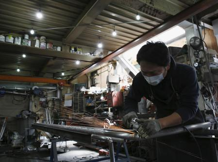 Global recession fears grow as manufacturing shrinks across Asia