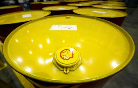 Shell plans to boost returns and become a force in power