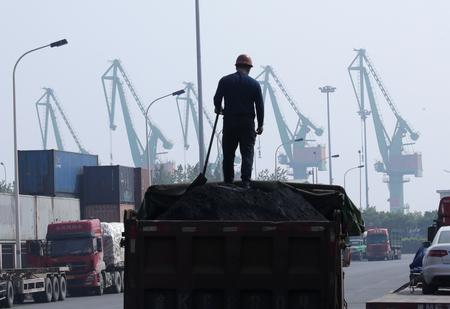 Chinese importers to apply for tariff waivers on U.S. goods