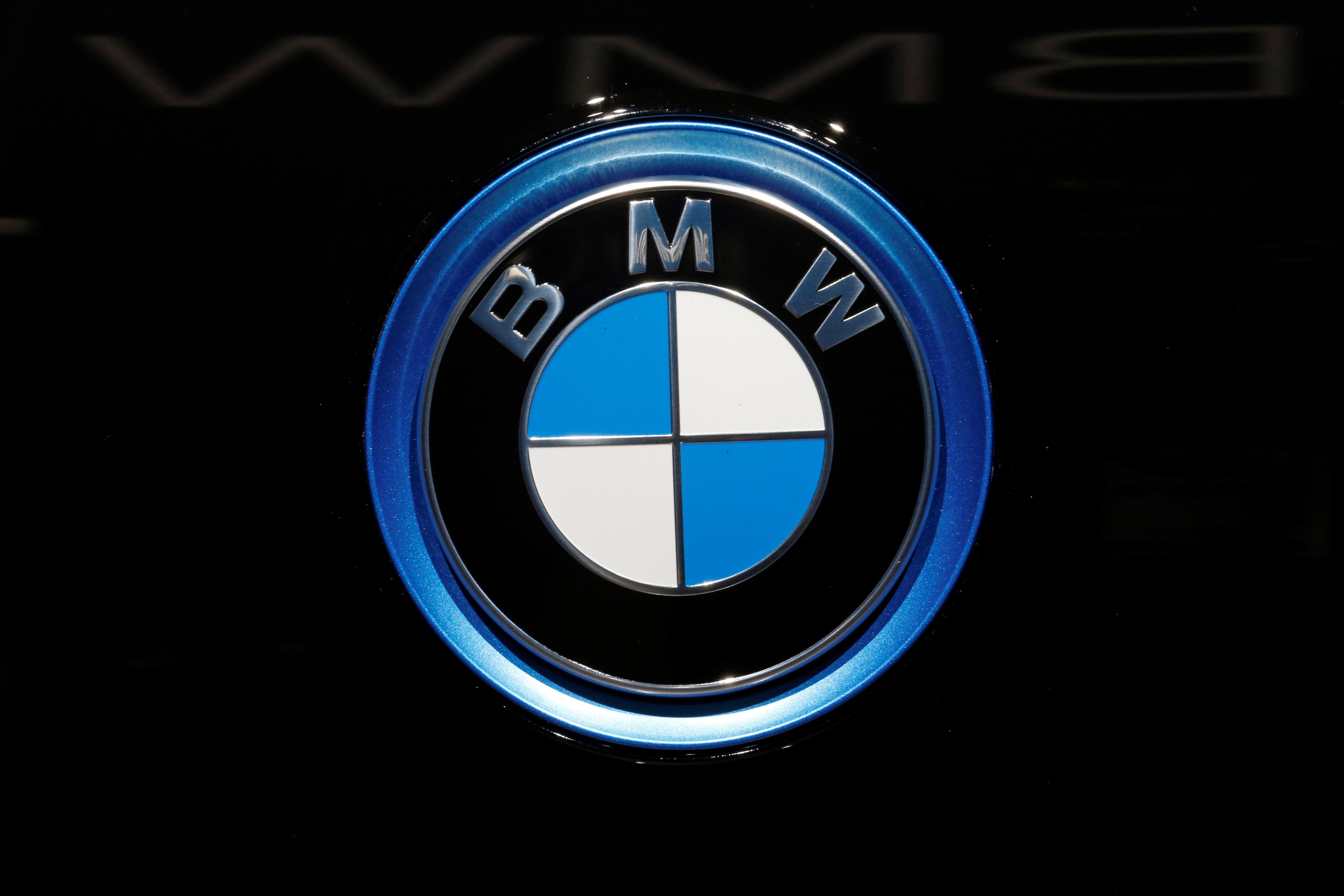Jaguar Auto Parts >> Bmw And Jaguar Land Rover To Jointly Develop Electric Car Parts