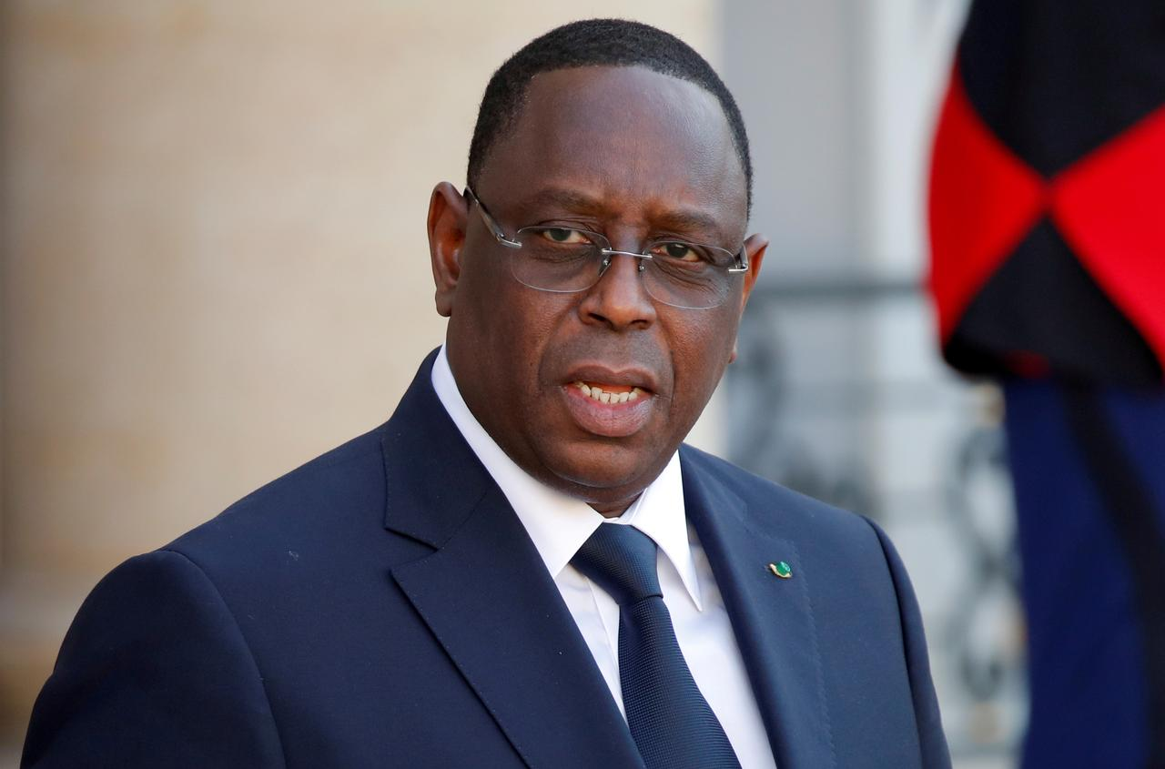 Senegal president says truth of BP gas deal will be