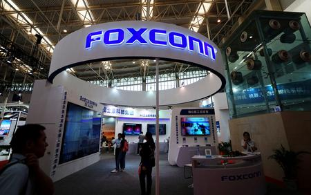 Exclusive: Foxconn plans management overhaul as Chairman Gou seeks Taiwan presidency - source